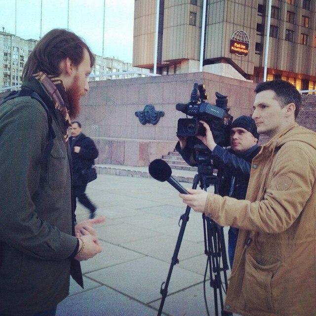 """ЭкоРидус премия """"Правда и справедливость"""" медиафорум ОНФ 2015"""